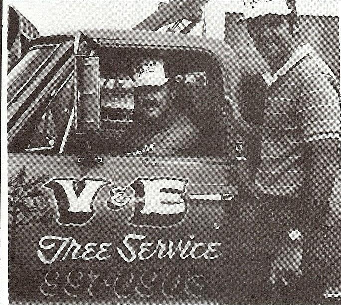 V E Tree Service